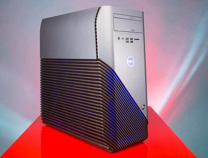 Dell Inspiron Gaming Desktop (Model 5675) Review and Ratings