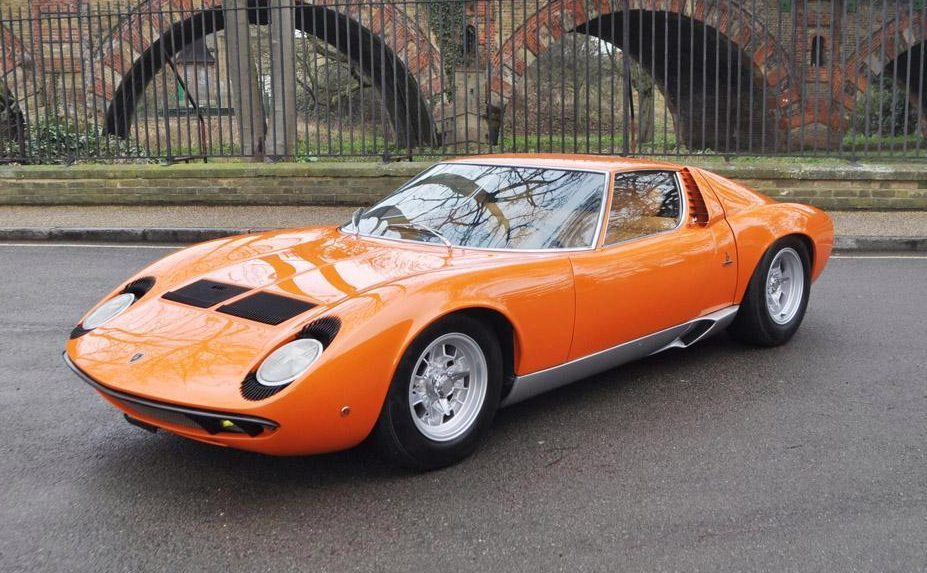 Incredible 17million Collection Of Classics Up For Sale Including